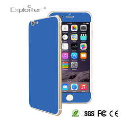 Hot Sale On Market Iphone 6 Vinyl Skin Sticker Cover