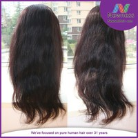 100% unprocessed top quality wholesale weave aliexpress factory price indian human hair wigs