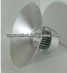 2013 Supermarkets, hotels, Restaurants 150 Watt led bay ztl CE RoHS AC85-265V LED E40 High Bay Light