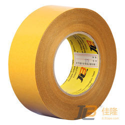 double-sided tape JLW-323 excellent adhesion for varieties of surface,good for auto,foam,textile,non-woven,and leather adhesion