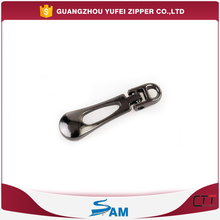 2015 personalized logo ring zipper pull