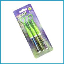 Pen with Carabiner Gel/Ballpoint pen