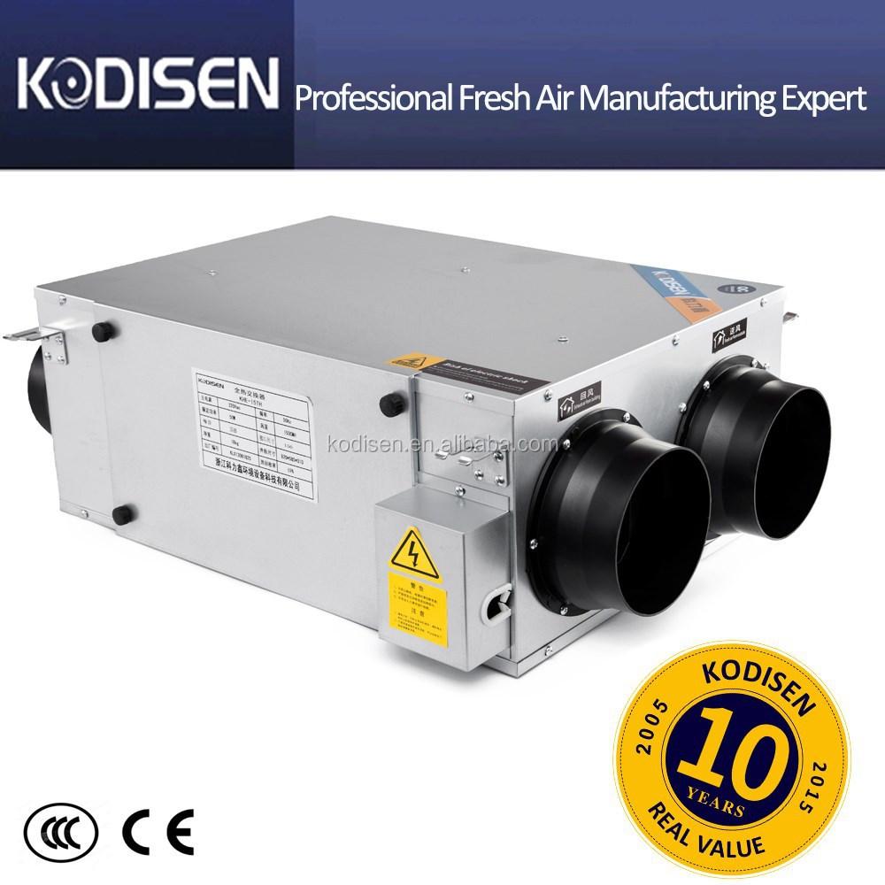 Fresh Airto Air Recuperator For Ventilator System Buy