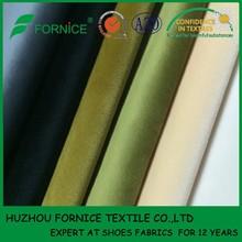 2015 Hot Sale new designs home textile velvet upholstery sofas fabric