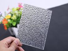 High Quality Decoration Polystyrene Sheet Plastic