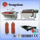 Minério de manganês máquina de processamento