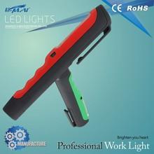led portable emergency flexible 6 leds clip pen light