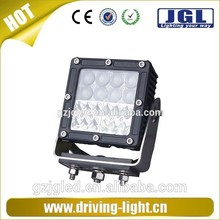 Jeep parts auto led work lamp 60w cree led lights car