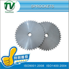 china manufacture motorcycle sprocket or motorcycle chain sprocket price