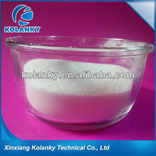 oil drilling materials anionic PAM