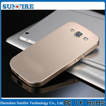 Factory supply for samsung galaxy s3 phone case