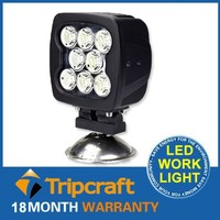 Good quality! 80w LED DRIVING LIGHT For offroad, truck, automobile spare parts