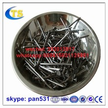 BLACK POLISHED Common Wire Nail /Insulate Iron Nails/Concrete Nails Size ----------------CRH/020S
