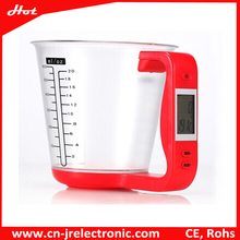1kg/600ml kitchen scale ,battery operated kitchen appliance ,vegetable weighing scale