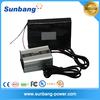 deep cycle China cheap lithium lifepo4 12v 20ah dry battery for e-bike