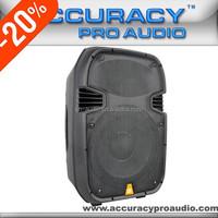 10 Inch Active Amplifier Speaker Box Plastic Mold EOT-10AU400