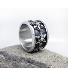 Wholesale high-quality low-priced fashion metal ring/custom man's ring /wedding gift