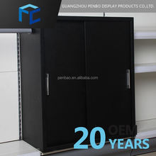 2015 Newest Product Display Product Display Fireproof Paint Cabinets