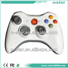 game accessory for Xbox-360 wireless console popular! accept paypal