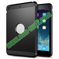 TPU + Plastic 2 in 1 Case for iPad Mini Retina