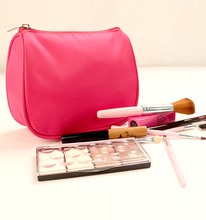 Special design personalized cosmetic pouch bag waterproof nylon