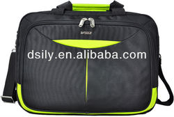 15inches durable polyester new designed laptop bag breifcase