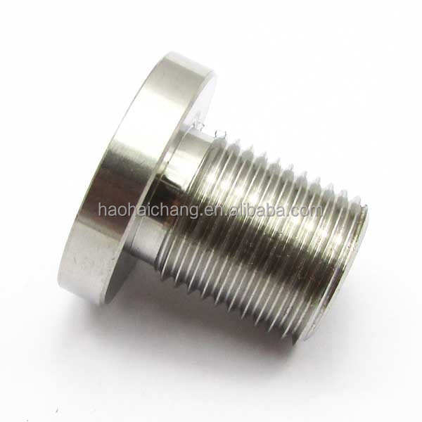 Car air conditioner thermostat stainless steel m fasten