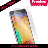 premium tempered glass oleophobic coating 0.33mm thickness color screen protector for samsung galaxy s3