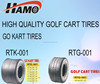 "HIGH PERFORMANCE GOLF CART TYRE AND GO KART TIRES 18""*8.50""-8"" 205/50-10"" 11*6-5"