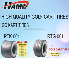 """HIGH PERFORMANCE GOLF CART TYRE AND GO KART TIRES 18""""*8.50""""-8"""" 205/50-10"""" 11*6-5"""