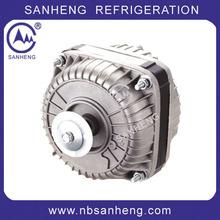 Hight Quality 220V 10W AC Condensor Small Shaded Pole YJF Fan Motor