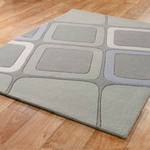 Stock Lots Shaggy Rug SR-002