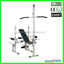MWB3070A press bench portable weight bench