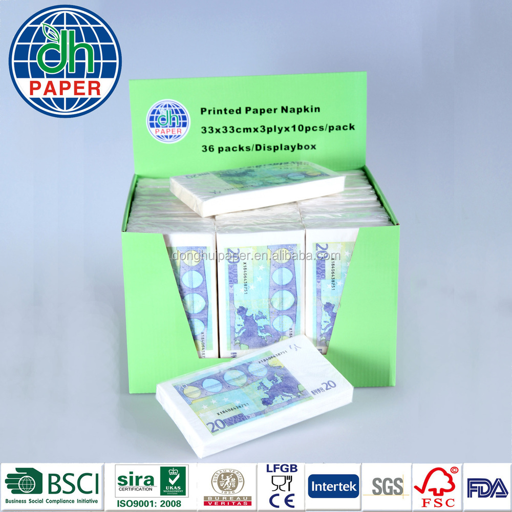 type of paper for money printing