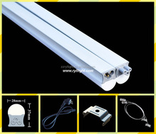 hot 15W led with lens beam angle 180D 1.2M under counter lighting kitchen, cabinet lighting fixtures, china cabinet lighting