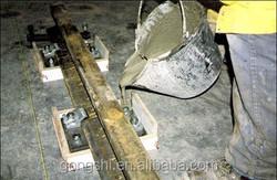 used sikanon-shrink groutsika sealant