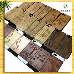 Custom Engraving Wood Mobile Phone Cover, Case Smartphone, For Iphone 6s Case,