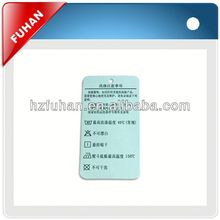 customized fashion price tags glasses