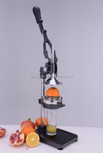 Manual sugar cane juicer extractor