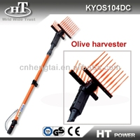 CE Electrical power Olive harvest machine