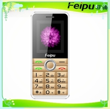 "1.77"" inch screen hot selling cheap china feature bar mobile phone for senior"