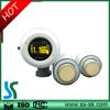 Fule water ultrasonic external liquid level gauge meter