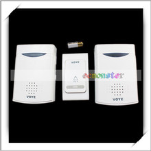V006B2 Mini Home Security Digital Best Wireless Electronic Doorbell