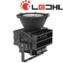 High Power Outdoor 500W LED Flood Light /Flood Light LED Lamp 500W for PROJECT / Stadium / Gym