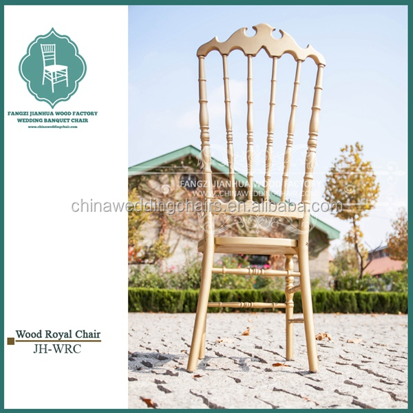 wedding king chairs for sale