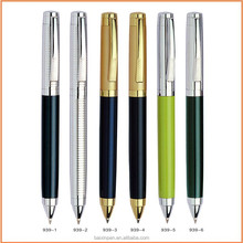 Stationery Factory Wholesale promotional metal ballpoint pen - 939