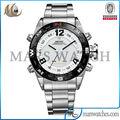 2014 bússola relógio de pulso da fabricante de relógios china