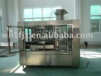 GF18-6 Cooking Oil Filling Machine