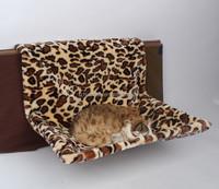Hot sale hitting plush cat hammock