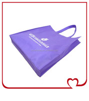 Trade assurance amazing quality Non woven bag advertising